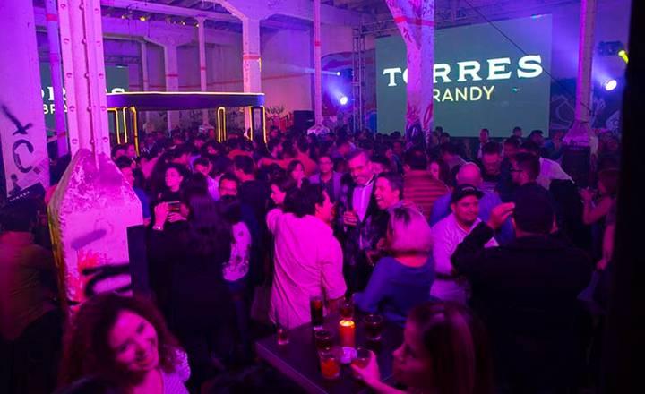 """Torres Brandy """"renace"""" con su nuevo lanzamiento"""