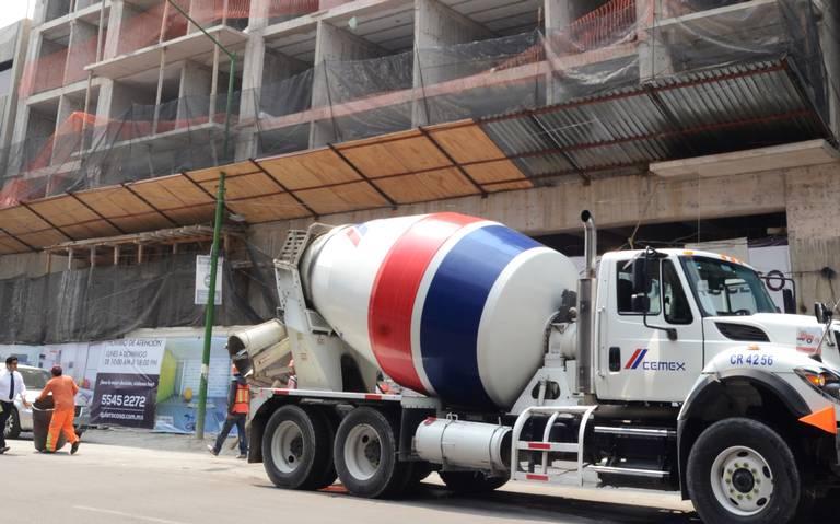 Proyectos inmobiliarios aún deben 656 mdp por obras