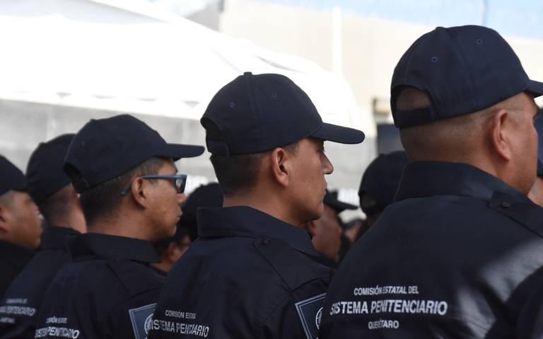 Un paso adelante en seguridad para prisiones: Pancho