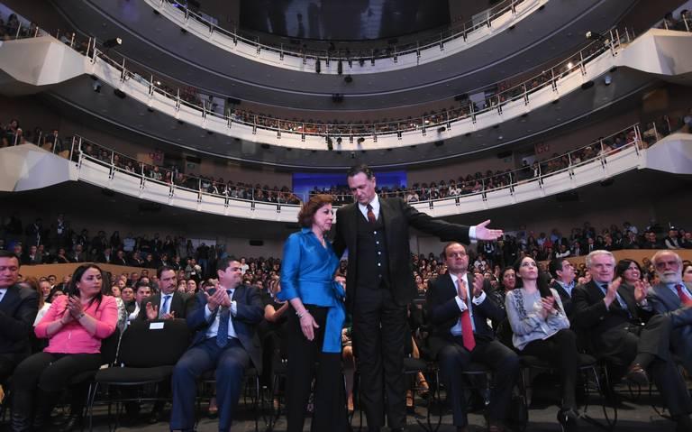 """Abona PAN a la paz; """"incumple el presidente"""""""