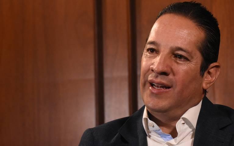 Gobernadores del PAN no recibirán de Rosario Piedra ni una recomendación