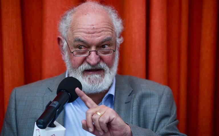 La CNDH está subyugada y condicionada: Alberto Athié