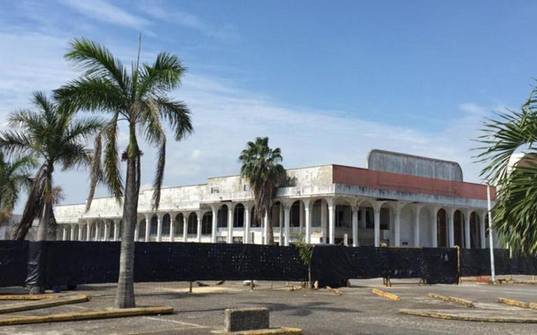 Construirán en Tampico nueva plaza comercial