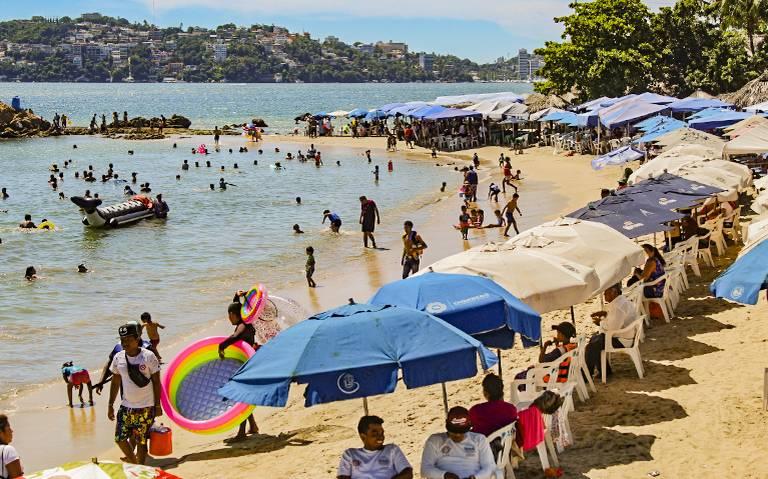 Turistas dejaron más de 433 mdp