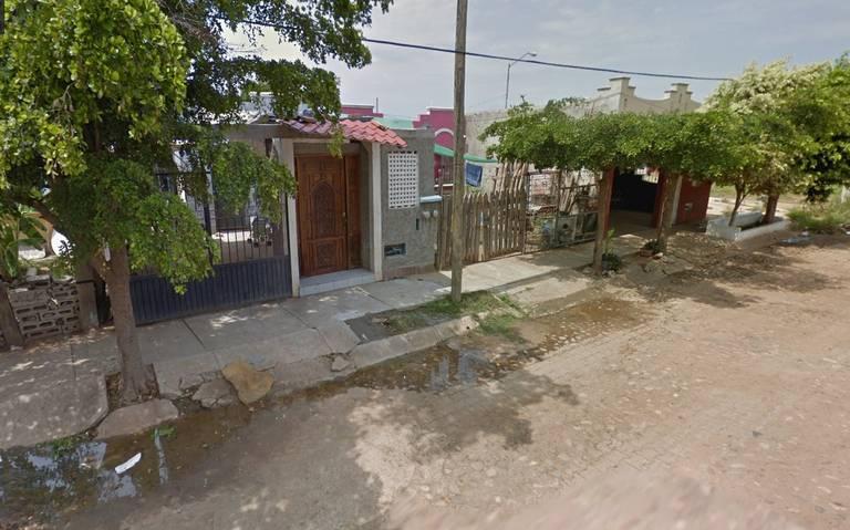 Temen desalojo 130 familias mazatlecas en la colonia Villa Tutuli
