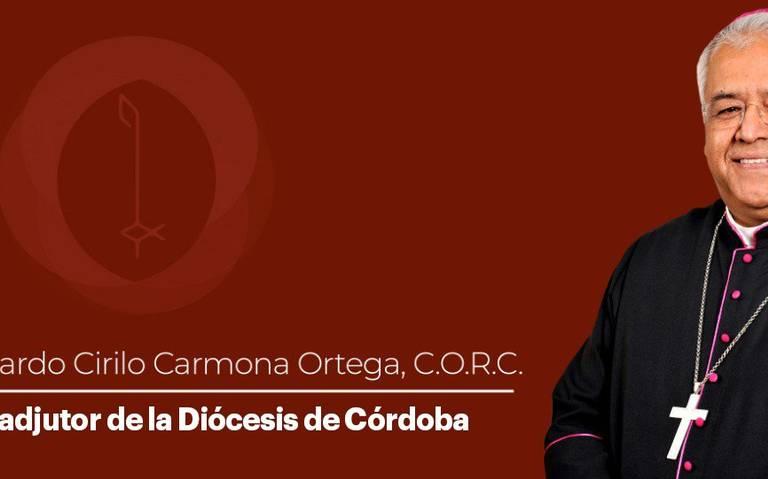 Córdoba tiene nuevo Obispo, por orden del Papa Francisco