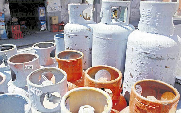 Por violencia en zona centro, Amexgas exige seguridad para garantizar abasto de combustible