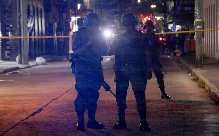 Asesinaron en Veracruz a 58 menores de edad en un año