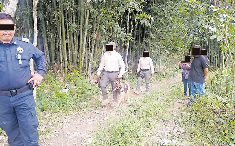 Son al menos 16 los desaparecidos en la zona de Ixtaczoquitlán