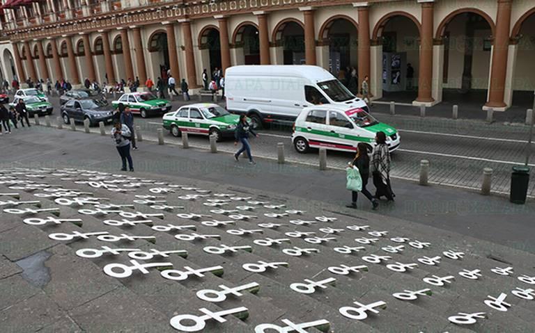Feminicidios y secuestros laceran a veracruzanos; delitos encabezan cifras en el país