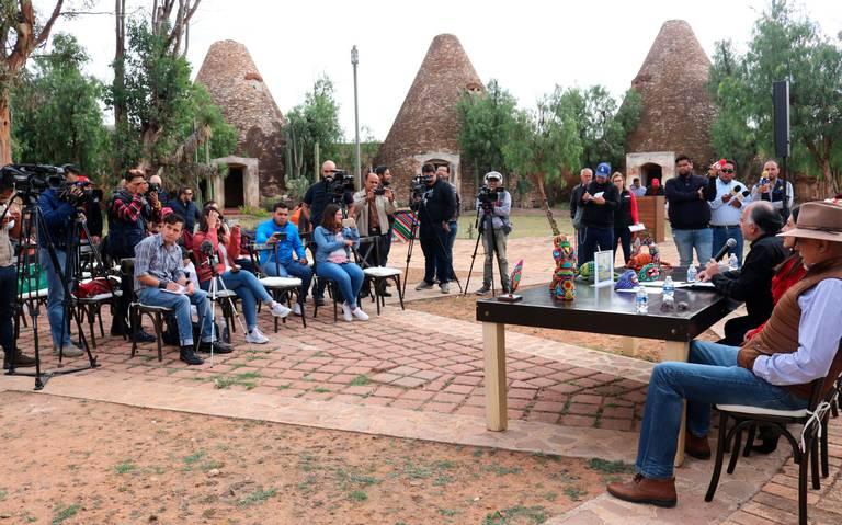 Vive la increíble experiencia que ofrecen Los Conos de Santa Mónica en Zacatecas