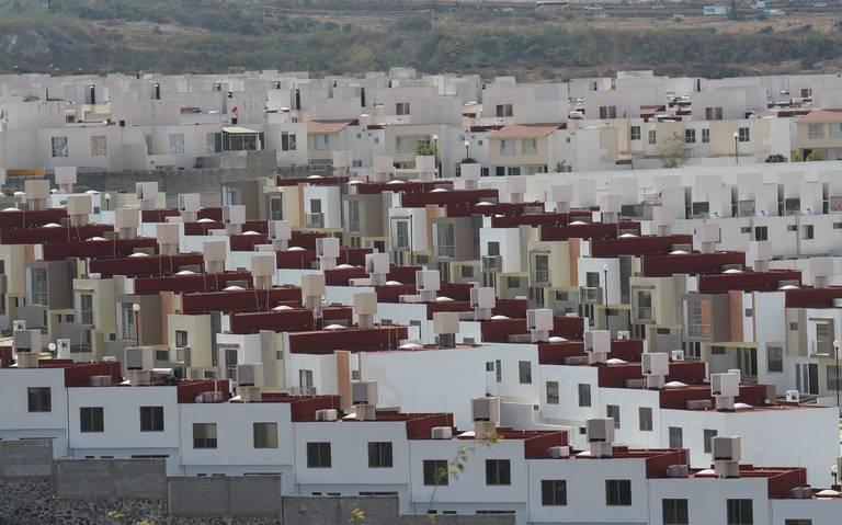 Venta de casas se derrumba este año