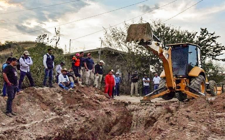 Localizan sin vida a Arnulfo Cerón Soriano en Tlapa