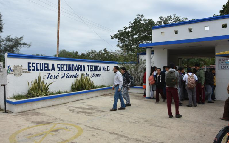 Universidades de AMLO no pegan en Tamaulipas