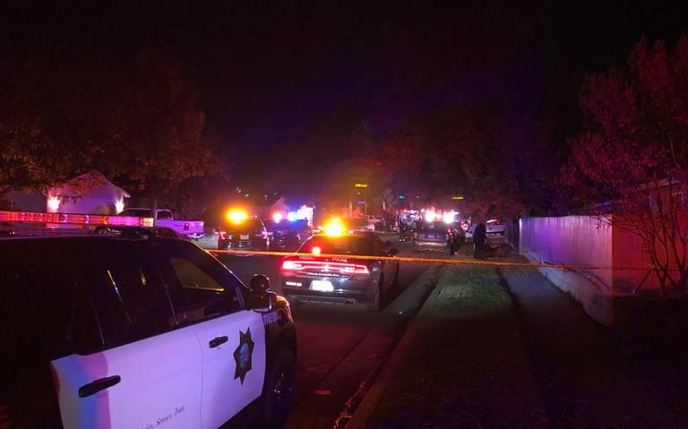 Ataque contra familia en Fresno, California, deja cuatro muertos
