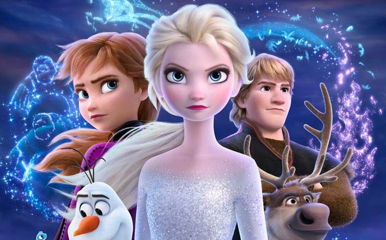 En Frozen 2, las historias de princesas desamparadas quedan atrás