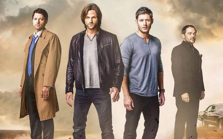 Tras 15 temporadas, Supernatural llega a su final con una historia llena de suspenso