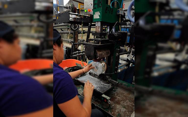 Empleo crece en Querétaro 4 veces más que la media nacional