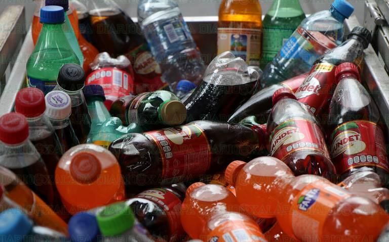 Niños, propensos a diabetes y pancreatitis por consumo de refresco