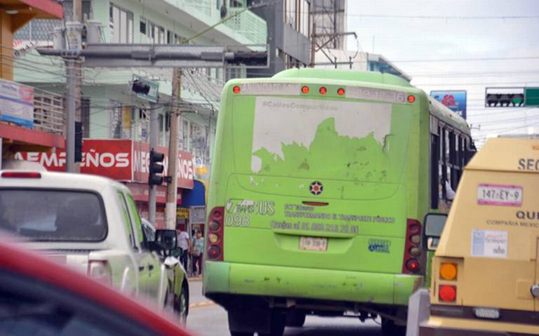 Arrancará rescate al TransBus con 80 nuevas unidades