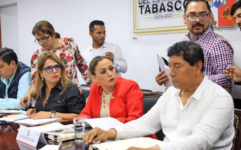 En medio de polémica, reprueba III Comisión Inspectora cuenta pública de Centro