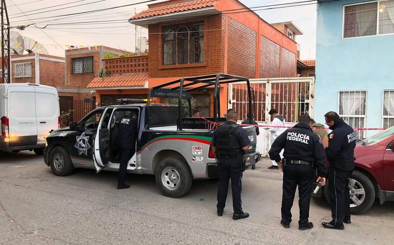 Asesinato en Las Mercedes. Ejecutan a joven