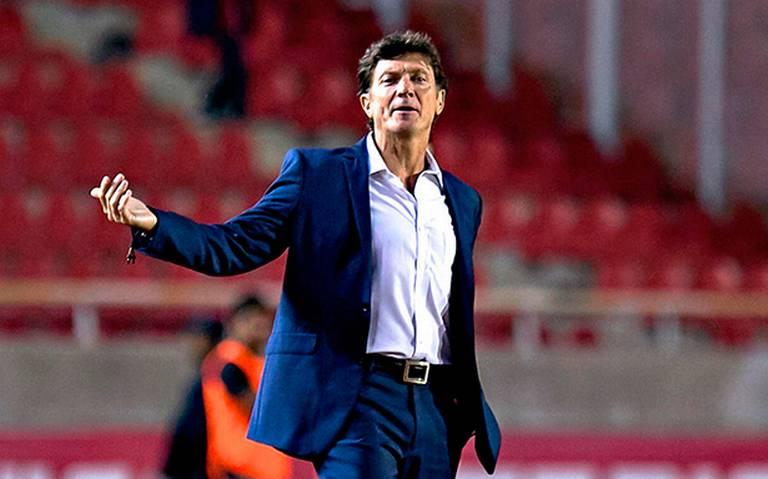 Hernán Cristante podría llegar al Atlético de San Luis