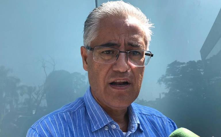 FGR y Fiscalía de Morelos rescatan a Alejandro Vera, exrector de la UAEM