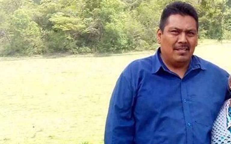 Hallan muerto al activista Arnulfo Cerón en Tlapa, Guerrero