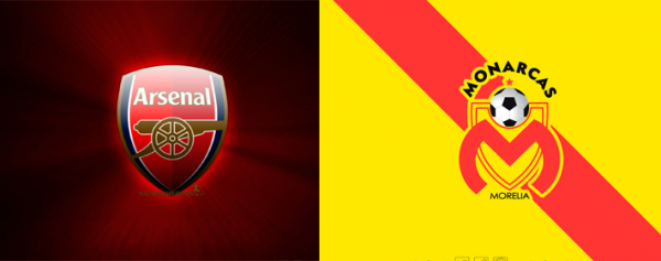 """Arsenal felicita a Monarcas en su """"no cumpleaños"""""""
