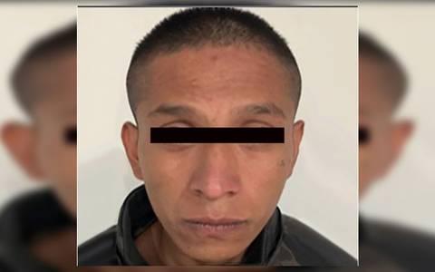 Asesinó a compañero a golpes y puñaladas al interior del penal Neza-Bordo