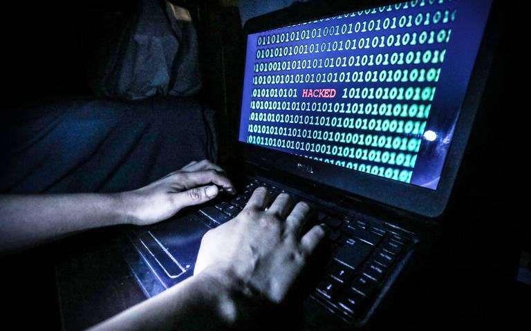 Se desploma el gasto federal en antivirus