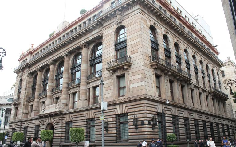 Banxico baja su tasa de interés por tercera vez en 2019; se ubica en 7.50%