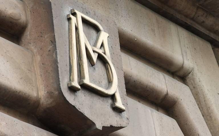Banxico pone en terreno negativo crecimiento para 2019