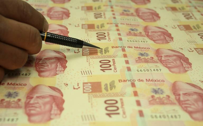 México, oficialmente en recesión: Moody's y Bank of America