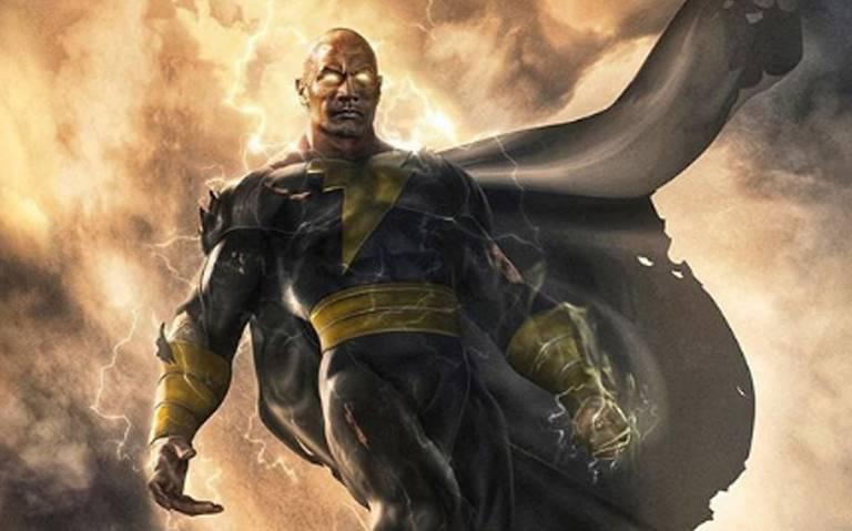 Dwayne Johnson confirma que será este personaje de DC Comics