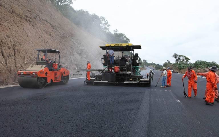 Halla ASF desvíos por 310 mdp en obras de carreteras