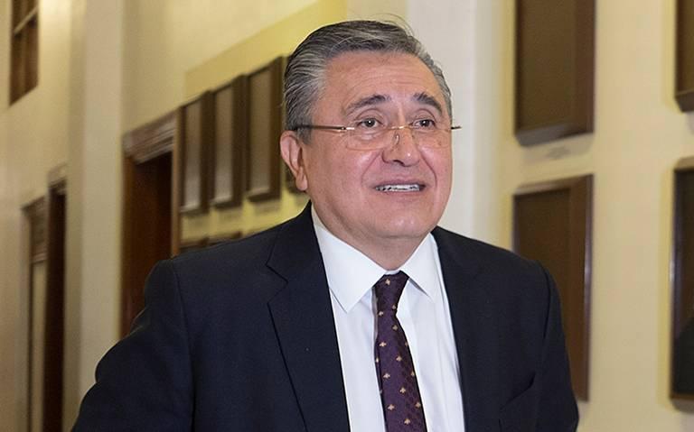 Éxito a Rosario Piedra, si le va bien los DH de víctimas serán resarcidos: titular de CNDH