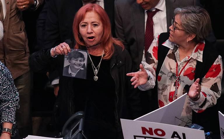 Cuatro consejeras renuncian a CNDH por llegada de Rosario Piedra