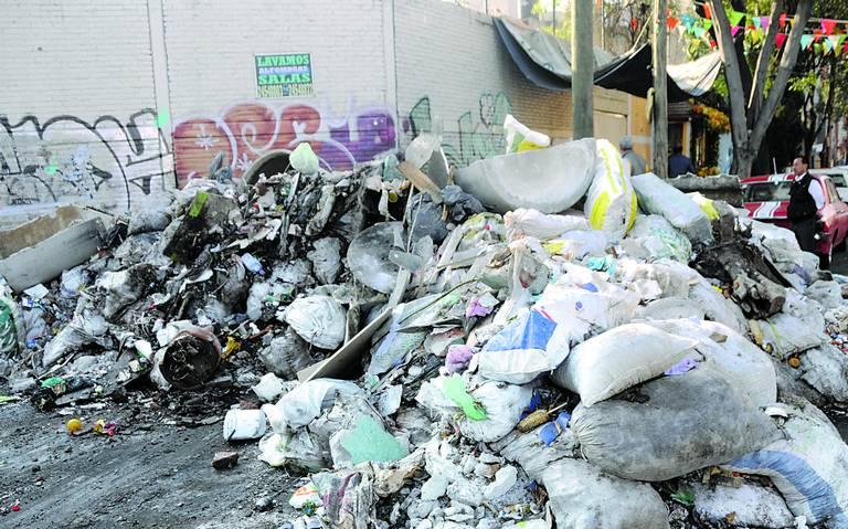 Retrasan la eliminación de las plagas en la Cuauhtémoc