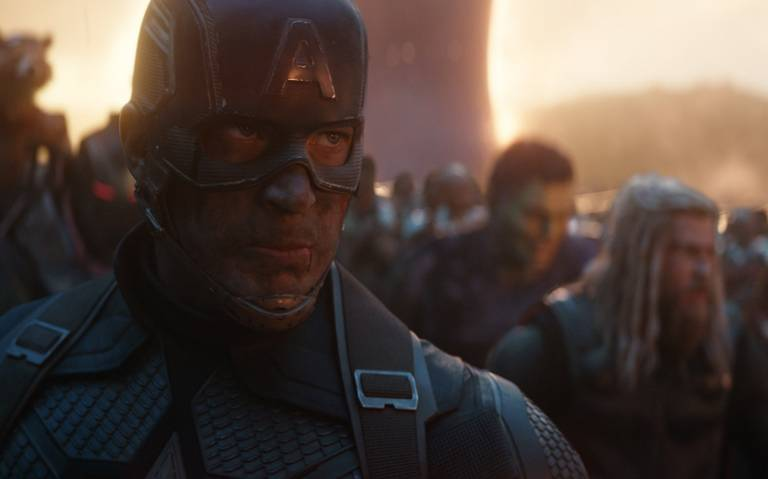 ¿Chris Evans volverá a ser Capitán América?