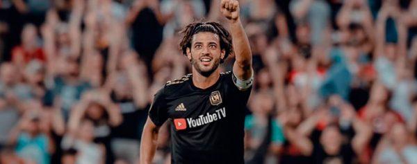 El MVP de la MLS es para un mexicano