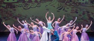 Busca el Cascanueces nuevo récord en Auditorio Nacional