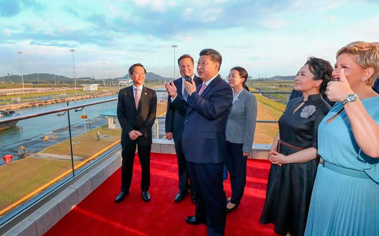 "China se acerca a Latinoamérica gracias a la ""Xiplomacia"""