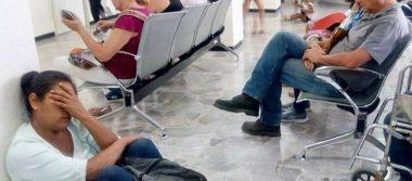 CEDH de Jalisco suma más quejas por dengue