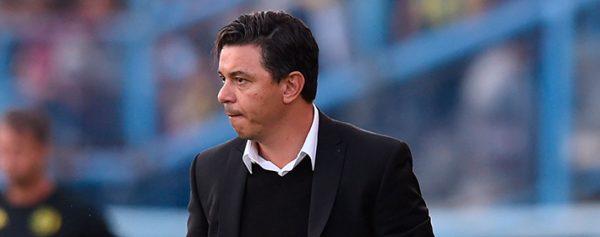 Gallardo sería entrenador del Barcelona en diciembre