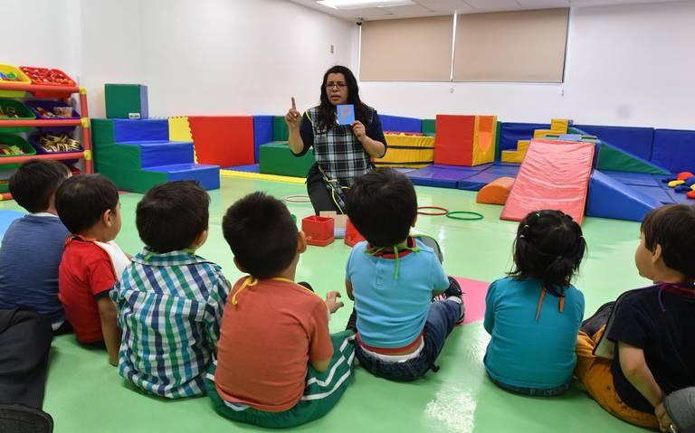 Corte niega amparo sobre estancias infantiles