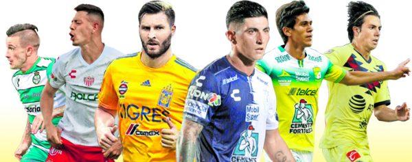 Pondrán un alto a los extranjeros en la Liga MX