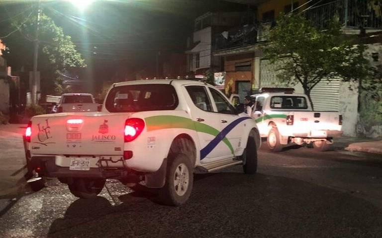 Matan a juez y abogado de Tlajomulco en Guadalajara