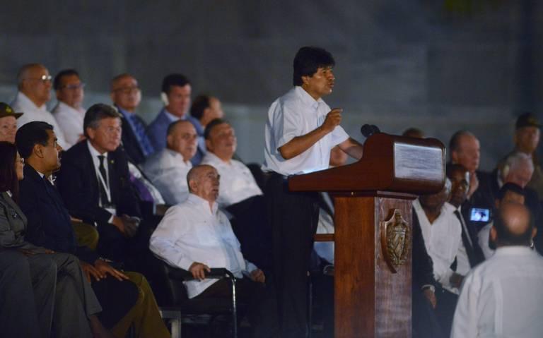 ¿Quién gobernará Bolivia tras la renuncia de Evo Morales?